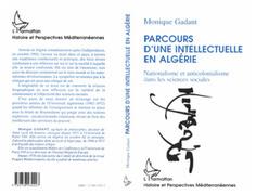 Parcours d'une intellectuelle en Algérie