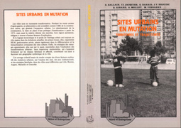 Sites urbains en mutation