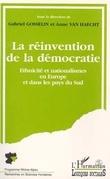 La réinvention de la démocratie