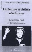 Littérature et cinéma néoréalistes