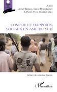 Conflit et rapports sociaux enAsie sud