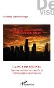 "La saga ""Divergente"""