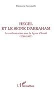 Hegel et le signe d'Abraham
