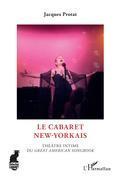 Le cabaret new-yorkais