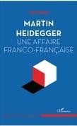 Martin Heidegger, une affaire franco-française