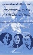 De George Sand à Louise Michel