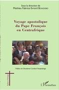 Voyage apostolique du Pape François en Centrafrique