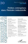 Petites entreprises dans l'histoire industrielle