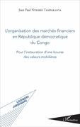 L'organisation des marchés financiers en République démocratique du Congo