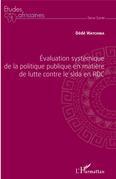 Évaluation systémique de la politique publique en matière de lutte contre le sida en RDC
