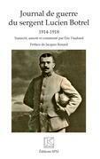 Journal de guerre du sergent Lucien Botrel