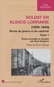 Soldat en Alsace-Lorraine