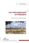 Les internationaux en Palestine