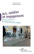 Art, médias et engagement