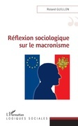 Réflexion sociologique sur le macronisme