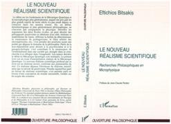 LE NOUVEAU REALISME SCIENTIFIQUE