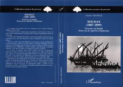 Soudan (1887-1899) prisonnier du Khalife