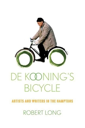 De Kooning's Bicycle