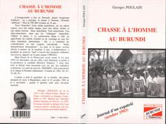 Chasse à l'homme au Burundi