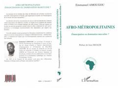 Afro-Métropolitaines