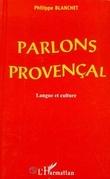 PARLONS PROVENÇAL