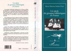 Un siècle de groupes folkloriques en France