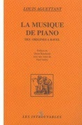 LA MUSIQUE DE PIANO