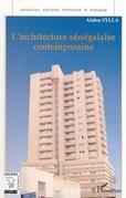 L'ARCHITECTURE SÉNÉGALAISE CONTEMPORAINE