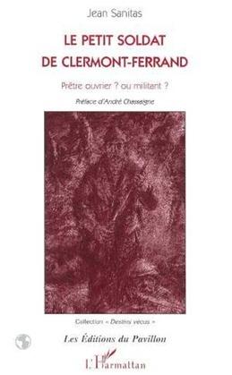 Le Petit Soldat de Clermont-Ferrand