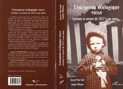 L'EXCEPTION ECOLOGIQUE RUSSE