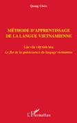 Méthode d'apprentissage de la langue vietnamienne