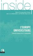 L'Europe universitaire