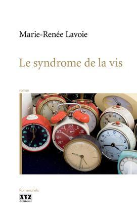 Cover image (Le syndrome de la vis)