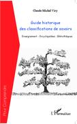 Guide historique des classifications du savoir