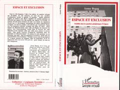 Espace et exclusion