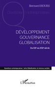 Développement gouvernance globalisation