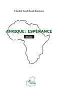 Afrique : espérance