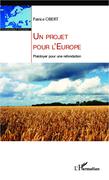 Un projet pour l'Europe