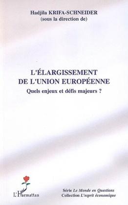 élargissement de l'union européenne quel