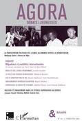 Agora - No50, 4e trimestre 2008 - débats/jeunesses
