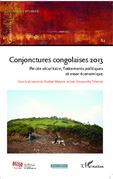 Conjonctures congolaises 2013