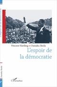 L'espoir de la démocratie