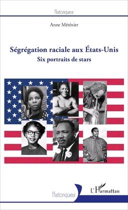 Ségrégation raciale aux États-Unis