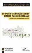 Corpus de communication médiée par les réseaux