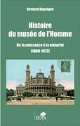 Histoire du musée de l'Homme