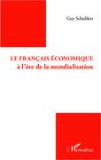 Le français économique à l'ère de la mondialisation