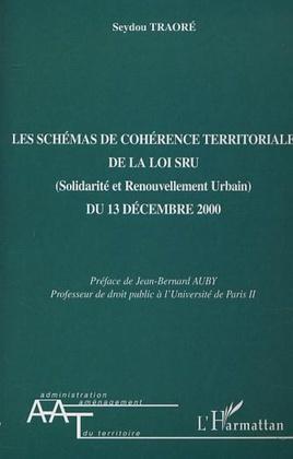 Schémas de cohérence territoriale de la