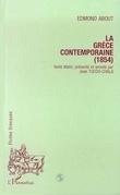 La Grèce contemporaine (1854)