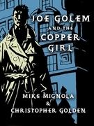 Joe Golem and the Copper Girl