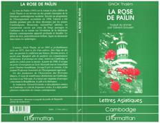 La rose de Pailin